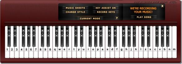Virtual Piano Online Virtual Piano