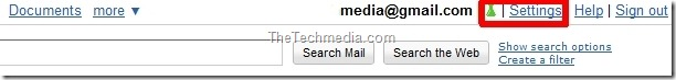 Googleaddgadgetssidebar How to add Gadgets to GMail sidebar