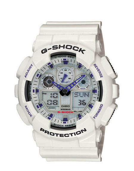 G-Shock Watches For Women