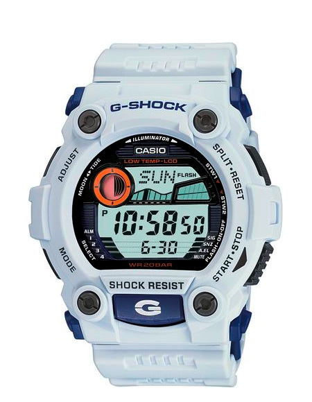 G Shock 52 G Shock Watches for Men and Women
