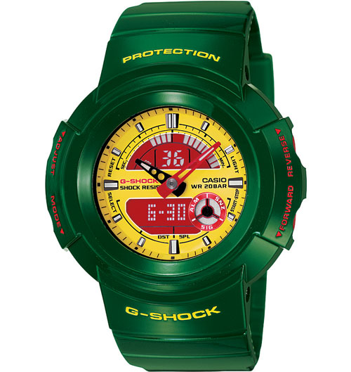 aw582cc 3a xlarge G Shock Watches for Men and Women