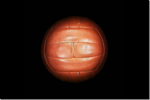 "Soccer Ball ""Challenge 4-Star"" World Cup-1966, England."