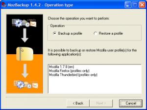 mozbackup installation 2 300x225 Create a Full Backup of Mozilla Firefox with MozBackup