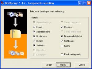 mozbackup installation 4 300x225 Create a Full Backup of Mozilla Firefox with MozBackup