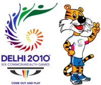 cwg2010 Commonwealth Games 2010 Events Schedule