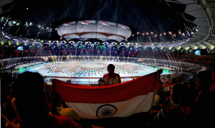 CWG 2010 Delhi