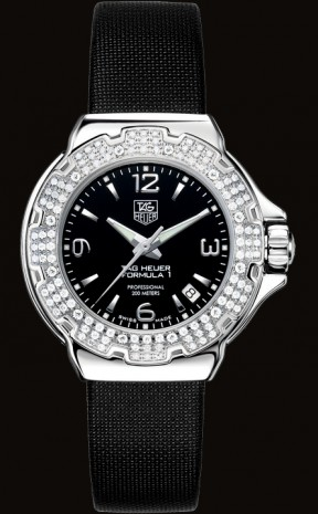 Diamond watches for women