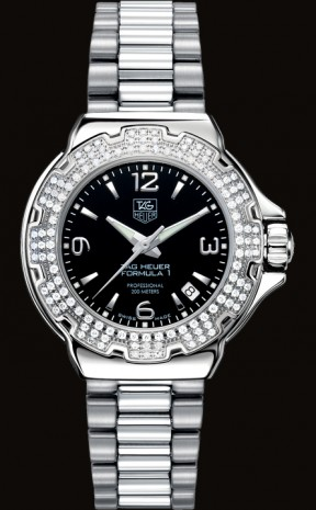 watches for women TAG Heuer