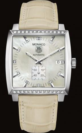 Monaco Automatic WW2114.FC6215