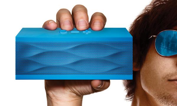 Wireless Speakers Jawbone JamboxSpeaker 4 Wireless Portable Speakers by Jawbone Jambox