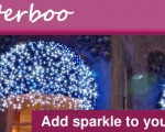 Glitterboo - Create sparkling photo effects and animation
