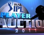 IPL 4 Players Auction with Price at Bangalore