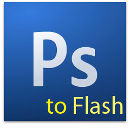 Photoshop psd to flash ftml Convert Photoshop to Flash (PSD to FTML)