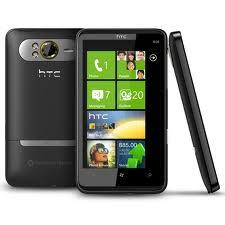 htc hd7 The Best 8 Windows 7 Phones