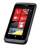htc trophy The Best 8 Windows 7 Phones