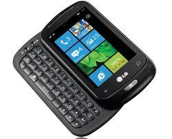 lg quantom The Best 8 Windows 7 Phones