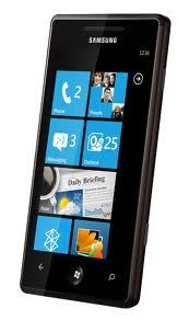 samsung omnia 7 The Best 8 Windows 7 Phones