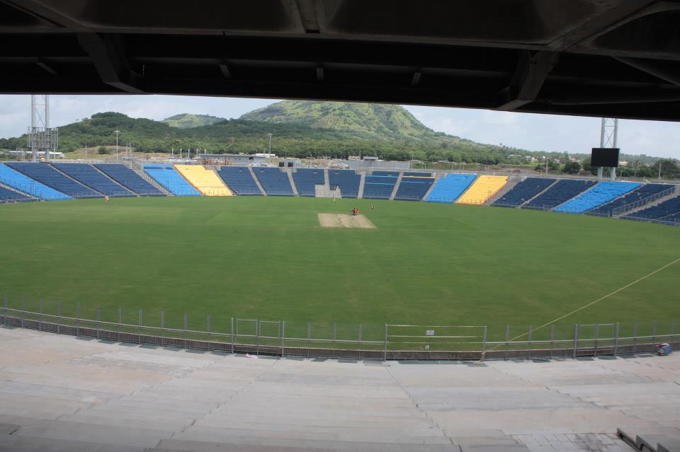Subrata Roy Sahara Stadium at Gahunje Village in Pune Panaromic view Pune IPL Stadium at Gahunje : Location, Seating Arrangements and Driving Directions