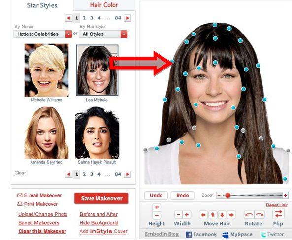 Virtual Make Up Software Free
